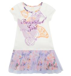 Платье Lucky Child Beautiful, цвет: молочный