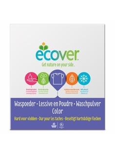 Стиральный порошок Ecover Экологический концентрат, 3 кг