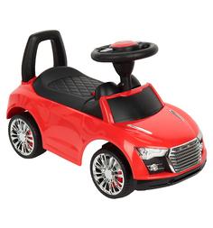 Машина-каталка Tommy Audi Roc 101, цвет: red