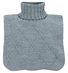 Шарф-снуд Ander, цвет: серый