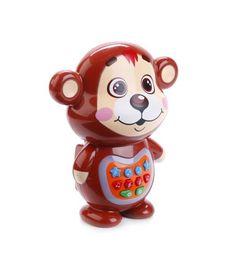 Интерактивная игрушка Умка Медвежонок-сказочник 22 см Umka