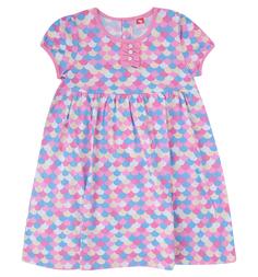 Платье Cherubino, цвет: голубой