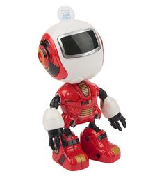 Интерактивная игрушка Игруша Робот 12 см