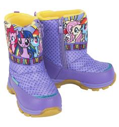 Сапоги Kakadu My Little Pony