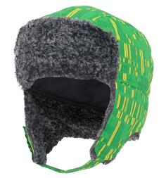 Шапка IcePeak, цвет: зеленый