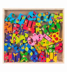Обучающая игра Игруша Алфавит 5 см