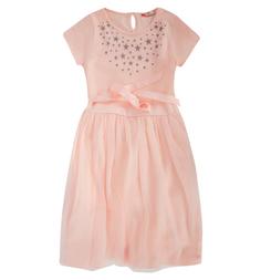 Платье Cherubino, цвет: розовый