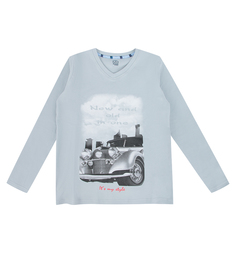 Пижама джемпер/брюки Белый Слон