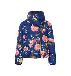 Куртка Смена, цвет: синий
