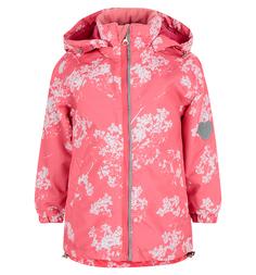 Куртка Fun Time, цвет: розовый