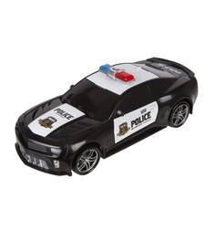 Машинка Наша Игрушка Полиция 22 см