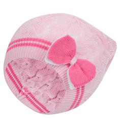 Берет Marhatter, цвет: розовый/малиновый