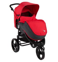 Прогулочная коляска Mobility One P5870 Express, цвет: красный