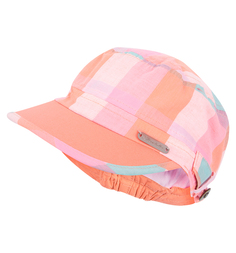 Бейсболка Sterntaler, цвет: розовый