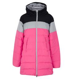 Куртка Nike, цвет: розовый