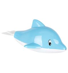 Игрушка для ванной Игруша Голубой дельфин