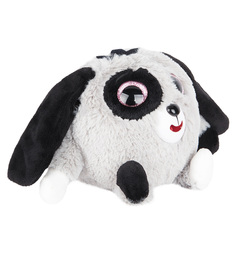 Мягкая игрушка Дразнюки 1Toy Zooка Серая собачка 13 см