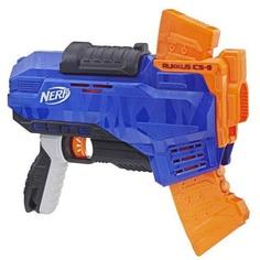 Бластер Nerf Elite Ruckus со стрелами