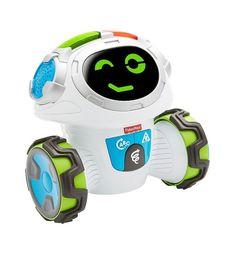 Интерактивная игрушка Fisher-Price Моби