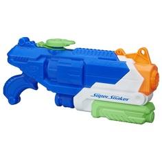 Водный бластер Nerf Super Soaker БричБласт