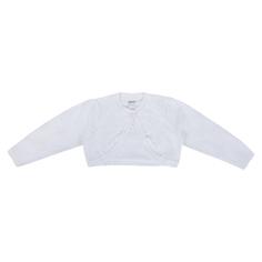 Жакет Fresh Style, цвет: белый