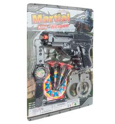 Набор игрушечного оружия Shantou Gepai Полицейский