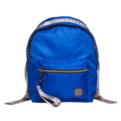 Рюкзак Hatber Синий с золотом