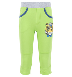 Бриджи Leader Kids Тигр, цвет: зеленый