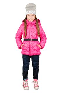Куртка Boom By Orby, цвет: розовый