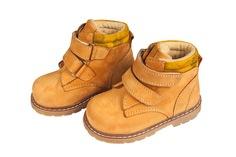 Ботинки ТАШИКИ Anatomic comfort, цвет: бежевый
