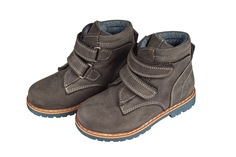 Ботинки ТАШИКИ Anatomic comfort, цвет: серый