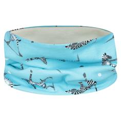 Шарф-снуд Hoh Loon, цвет: голубой