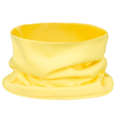 Шарф-снуд Hoh Loon, цвет: желтый