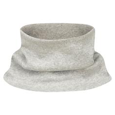 Шарф-снуд Hoh Loon, цвет: серый