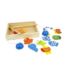 Интерактивная игрушка Mapacha Рыбалка Морские жители