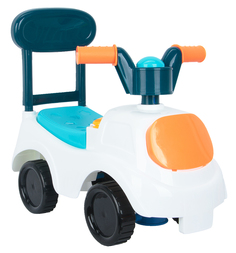 Каталка детская Kids Rider 1822A, цвет: space