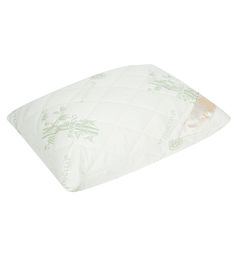 Артпостель Подушка 48 х 68 см, цвет: белый