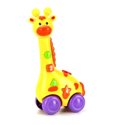 Обучающая игрушка Умка Жираф Umka