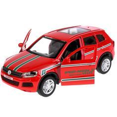 Игрушечная машинка Технопарк VW Touareg спорт 12 см