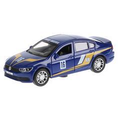 Игрушечная машинка Технопарк VW Passat спорт 12 см