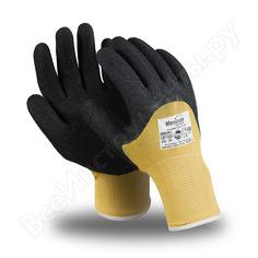 Перчатки manipula specialist микроайс tvna-17 р.11 пер 651/11