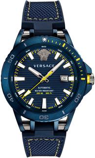 Мужские часы в коллекции Sport Tech Diver Мужские часы Versace VERC00218
