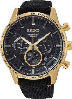 Японские мужские часы в коллекции CS Sports Мужские часы Seiko SSB364P1