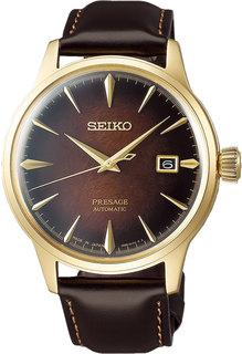 Японские мужские часы в коллекции Presage Мужские часы Seiko SRPD36J1