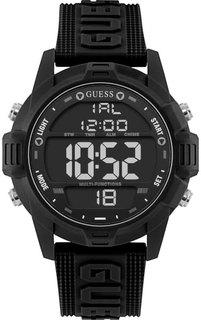Мужские часы в коллекции Sport Steel Мужские часы Guess W1299G1
