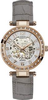 Женские часы в коллекции Dress Steel Женские часы Guess W1287L3