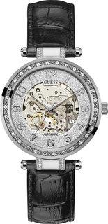 Женские часы в коллекции Dress Steel Женские часы Guess W1287L1