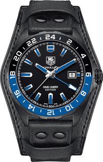 Швейцарские мужские часы в коллекции Formula 1 Мужские часы TAG Heuer WAZ201A.FC8195