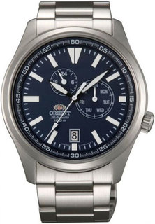 Японские мужские часы в коллекции Sporty Мужские часы Orient ET0N001D-ucenka