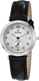 Швейцарские женские часы в коллекции Tradition Женские часы Grovana G3276.1532